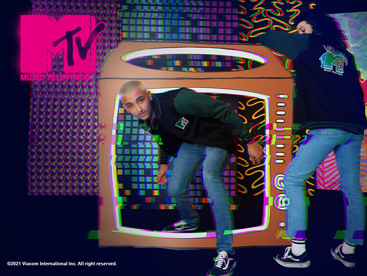 MTV COLLECTION