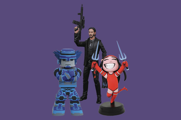 15% off Collectibles