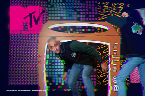 MTV FLASHBACK COLLECTION