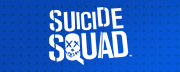 Suicide Squad Logo