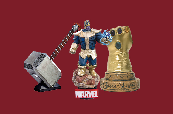 Marvel Collectables Price Drops