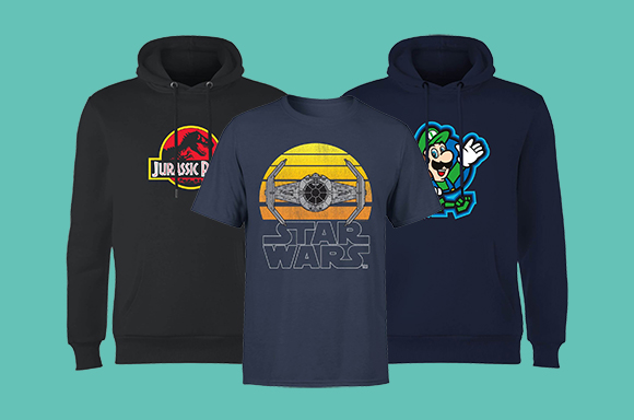 Hoodie & Tee just £30 (extra 5£ off for RC) - EU: 27€