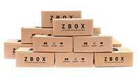 ZBOX - 12 MESI