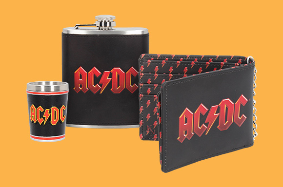 AC/DC Bundle - €43,99