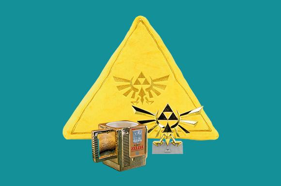 Nintendo Collectables kortingen