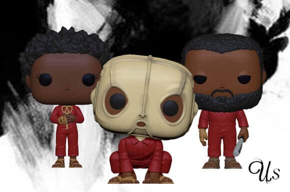 Funko Pop! Figuren