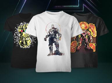 Avengers: Infinity War kleding