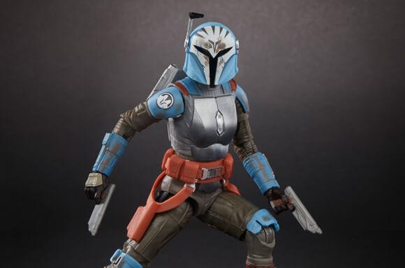 Star Wars Hasbro Action Figures!
