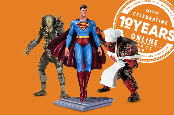 EXTRA 20% OFF COLLECTIBLES