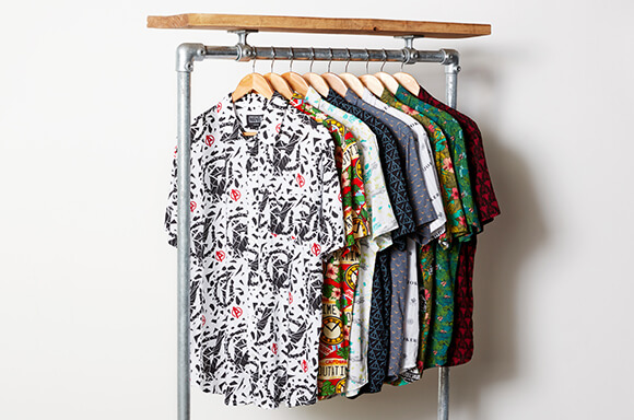 20% off New In Summer Shirts