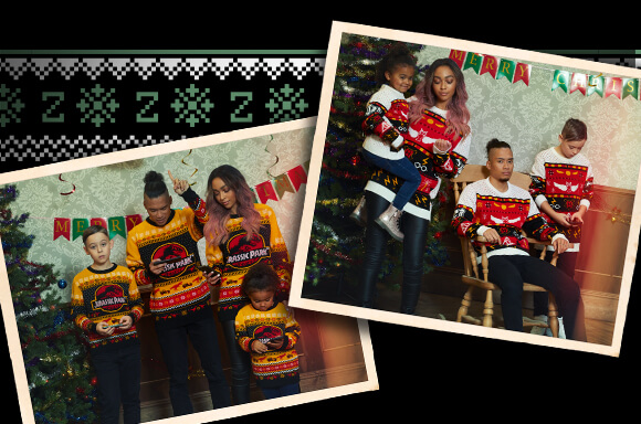 Knitted Xmas Jumpers only $19.99