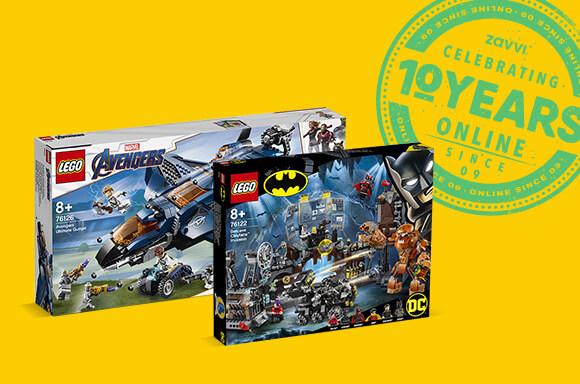 LEGO SALE