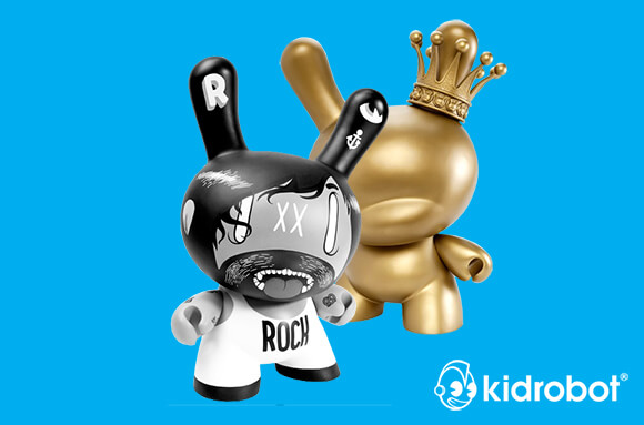 VALUTED KIDROBOT