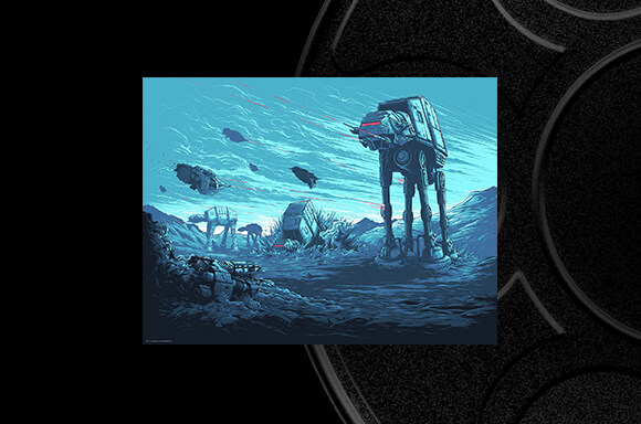 40% off Gallery Posters