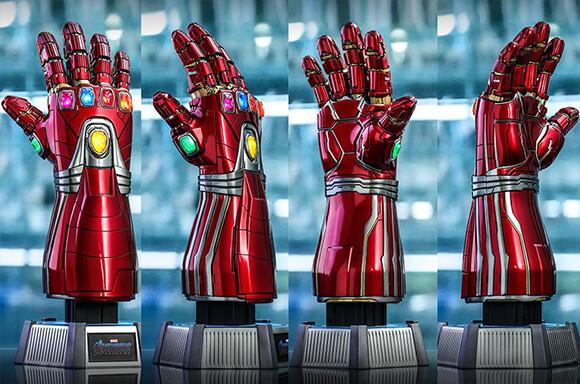 Avengers: ENDGAME Gauntlets!