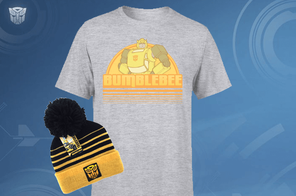 T-SHIRT AND BEANIE FOR ONLY $16.49!