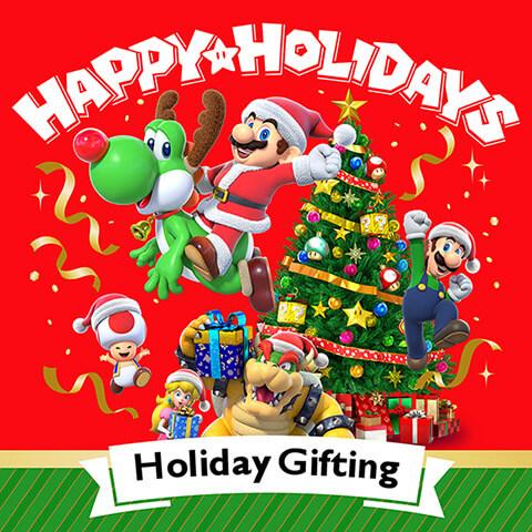 Happy Holiday gifting