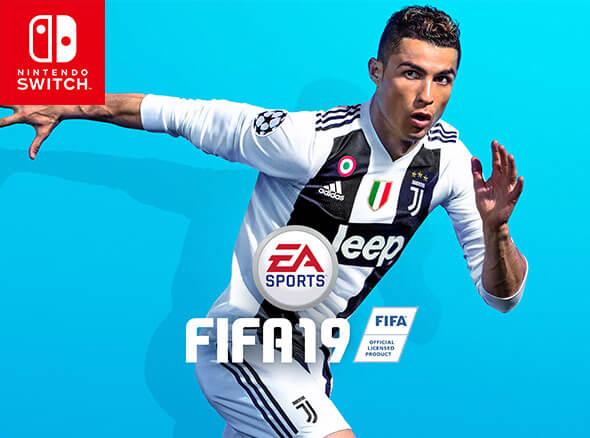 <b>FIFA 19</b>