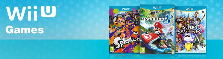 Wii U Games List : All wii u games