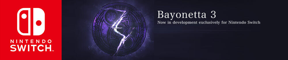 Bayonetta 3