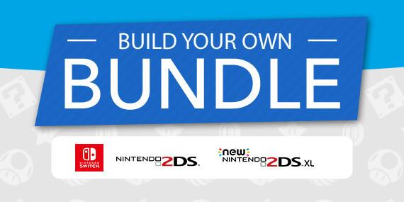 <b>Build Your Own Bundle</b>
