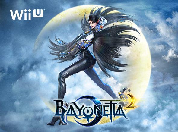 <b>Bayonetta (Wii U)</b>