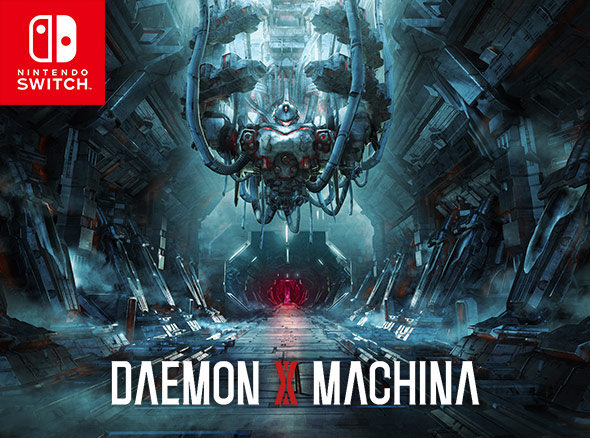 <b>Daemon X Machina</b><br><br>