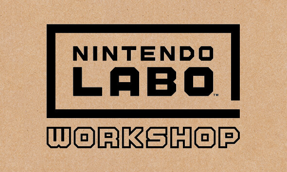 First impressions of Nintendo Labo